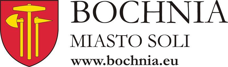 Logo miasta Bochnia