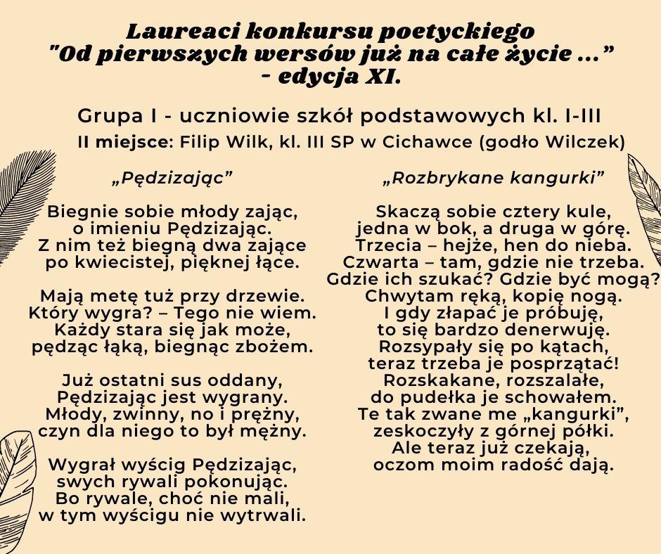 tekst wiersza 2