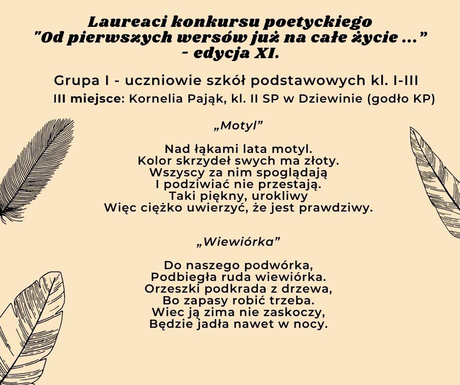tekst wiersza 3